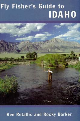 Image for Idaho (Flyfisher's Guides)