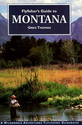 Image for Flyfisher's Guide to Montana