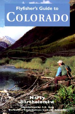Image for Flyfisher's Guide to Colorado (Flyfisher's Guides)