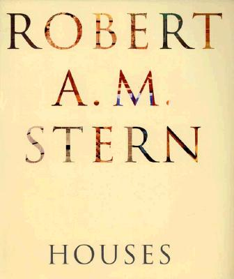 Image for Robert A. M. Stern Houses