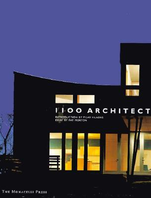Image for 1100 Architect (Works in Progress)