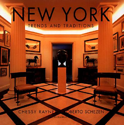 Image for New York Trends and Traditions