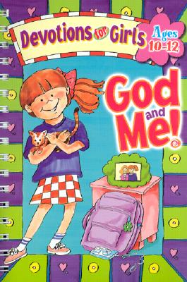 Image for God and Me!: Ages 10-12