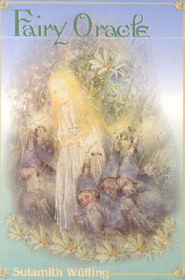 Fairy Oracle, Sulamith Wulfing