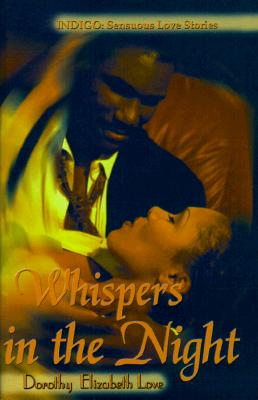 Image for Whispers in the night (Indigo: Sensuous Love Stories)