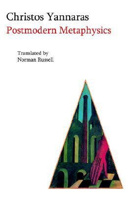 Postmodern Metaphysics, CHRISTOS YANNARAS