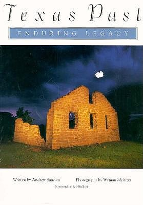 Image for Texas Past: Enduring Legacy