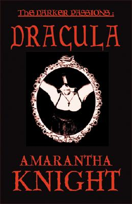 Image for The Darker Passions: Dracula