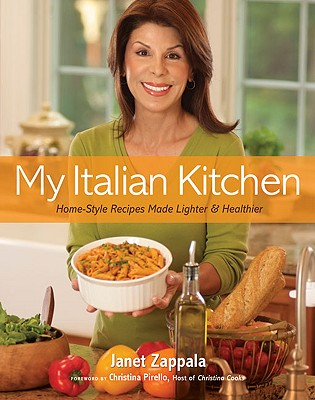 Image for MY ITALIAN KITCHEN