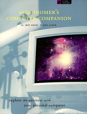 Image for ASTRONOMER'S COMPUTER COMPANION