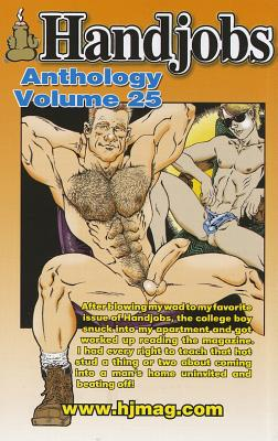 Image for HANDJOBS ANTHOLOGY VOLUME 25