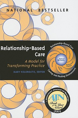 Relationship-Based Care A Model for Transforming Practice, Koloroutis; Mary