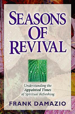 Image for Seasons Of Revival