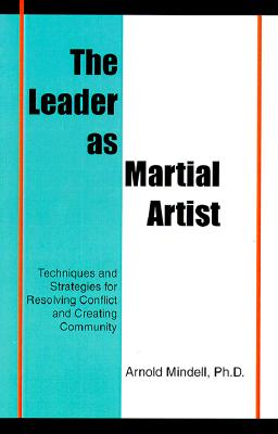 Image for LEADER AS MARTIAL ARTIST