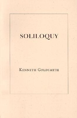 Soliloquy, Goldsmith, Kenneth