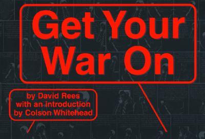 Get Your War on, Rees, David