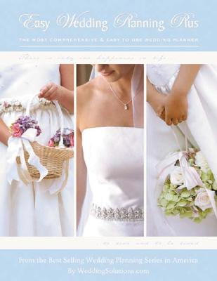 Image for Easy Wedding Planning Plus, 5th Edition: The Most Comprehensive and Easy to Use Wedding Planner