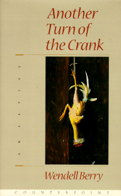 Image for Another Turn of the Crank: Essays