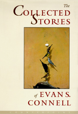 Image for The Collected Stories of Evan S. Connell