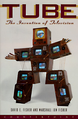 Image for TUBE : INVENTION OF TELEVISION