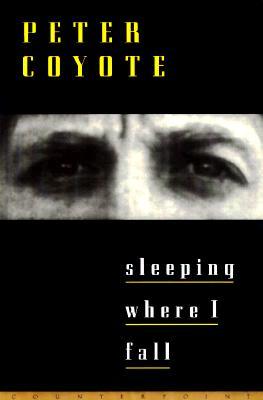 Sleeping Where I Fall: A Chronicle, Coyote, Peter