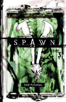 "Image for ""Spawn, Book 3 (Spawn (TSR))"""