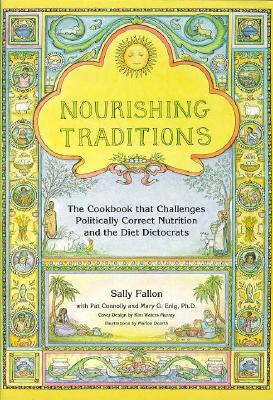 Image for Nourishing Traditions
