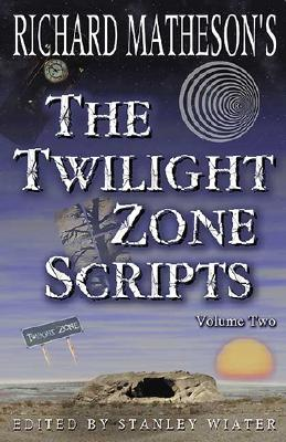 Image for Richard Matheson's The Twilight Zone Scripts