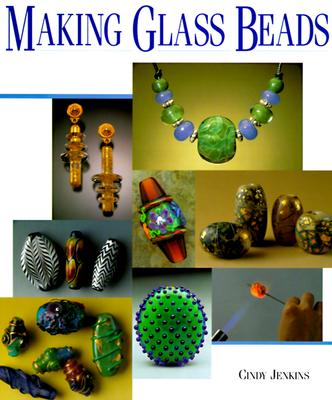 Image for Making Glass Beads (Beadwork Books)