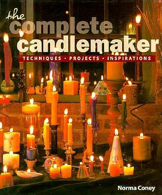 Image for COMPLETE CANDLEMAKER