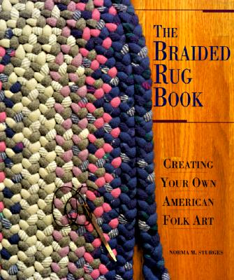 Image for BRAIDED RUG BOOK