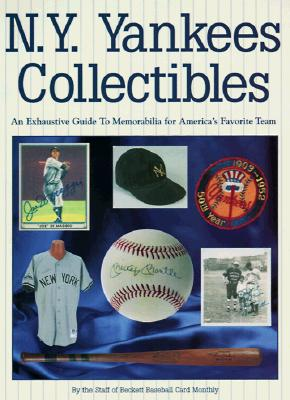 Image for NY YANKEES COLLECTIBLES