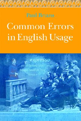 Image for Common Errors in English Usage
