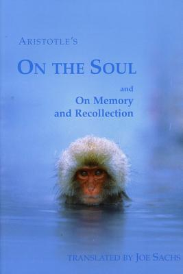 Image for Aristotle's On the Soul and On Memory and Recollection