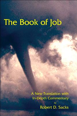 Image for The Book of Job: A New Translation with In-Depth Commentary