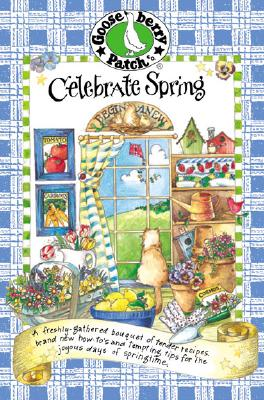 Image for Celebrate Spring (Gooseberry Patch)