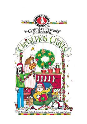 Image for Christmas Crafts (The Country Friends Collection)