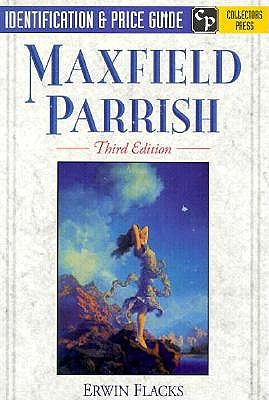 Image for Maxfield Parrish : Identification & Price Guide 3rd Edition