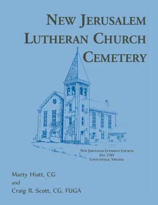 Image for New Jerusalem Lutheran Church Cemetery