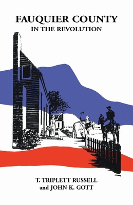 Image for Fauquier County in the Revolution