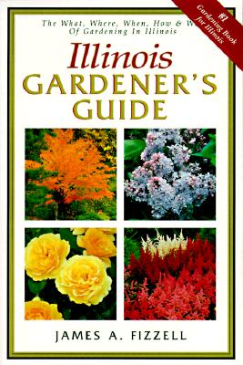 Image for Illinois Gardener's Guide
