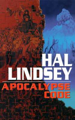 Image for Apocalypse Code