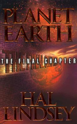 Image for Planet Earth: The Final Chapter