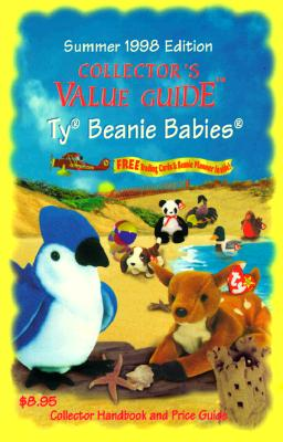 Image for Beanie Babies Summer 1998 Value Guide
