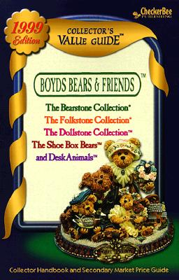 Image for BOYDS BEARS & FRIENDS 1999 EDITION
