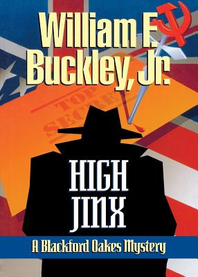 Image for High Jinx (A Blackford Oakes Mystery)