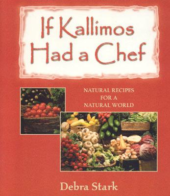 Image for IF KALLIMOS HAD A CHEF