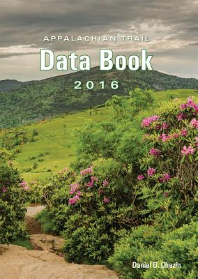 Image for Appalachian Trail Data Book (2016)