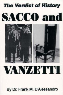 Image for The Verdict of History on Sacco & Vanzetti
