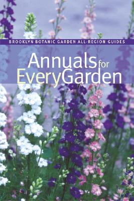 Image for ANNUALS FOR EVERY GARDEN